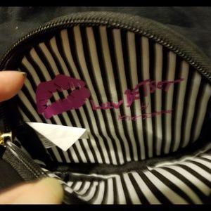 Betsey Johnson Bags - Betsey Johnson Luv Panda Wristlet NWT
